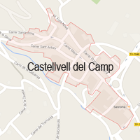 Castellvell del Camp