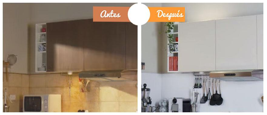 Este verano dale color a tu casa arunda gesti for Como renovar una cocina sin obras
